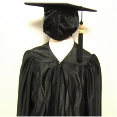 Typical Gown